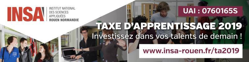la campagne pour la taxe d u0026 39 apprentissage 2019 est ouverte